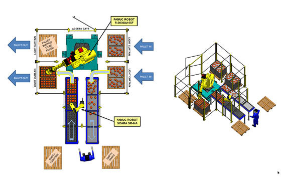Vision Inspection 3