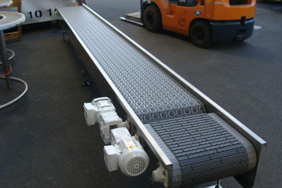 Conveyors 2
