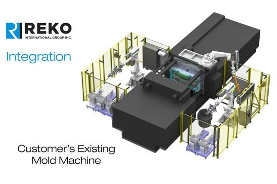 Reko Integration 1