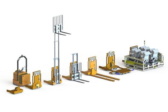 Mobile Robotics 2