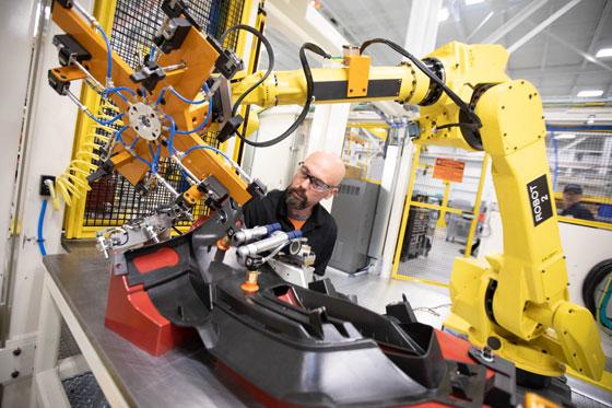 Motion Technologies 1