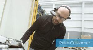 Reko Customer