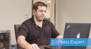 Reko Expert
